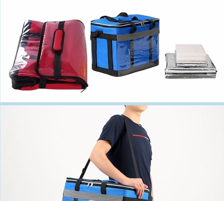 fora o negócio geladeira bolsa saco térmico para viagens