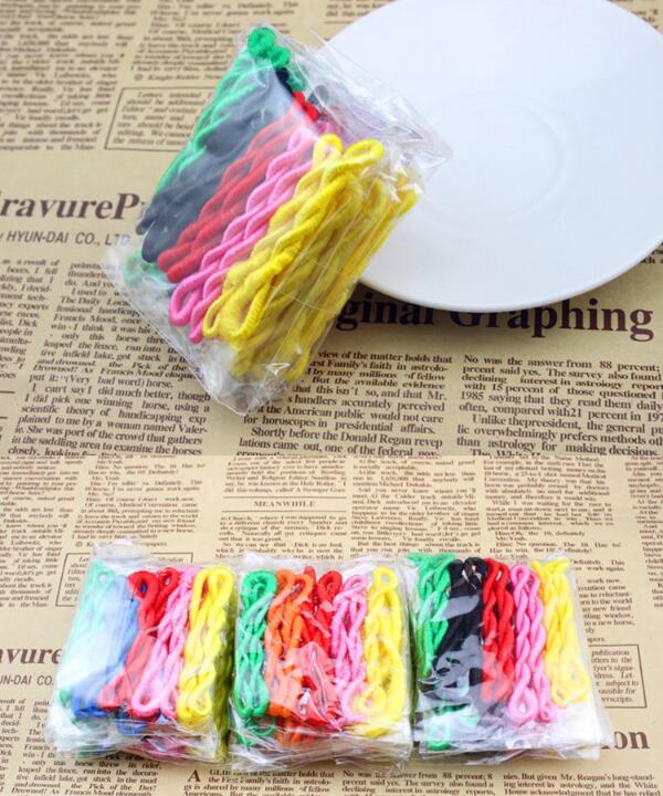 tecidos faixas de cabelo clássico elasticidade sem
