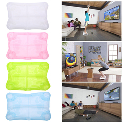 Silicon Skin Cover Case Protector Compatible For Wii Fit Balance Board