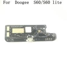 Mới USB Cắm Sạc Ban Cho DOOGEE S60 MTK Helio P25 Octa Core 5.2 Inch FHD 1920X1080 Giá Rẻ vận Chuyển