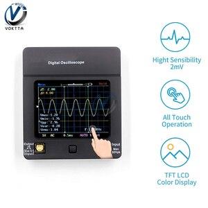 TFT Oscilloscope Digital Wave
