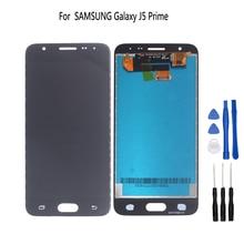 ORIGINAL G570 LCD for SAMSUNG Galaxy J5 Prime LCD Display Touch Screen for SAMSUNG Galaxy On5 2016 LCD Galaxy J5 Prime 2017 стоимость