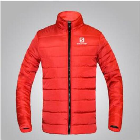2019 New High-Quality Winter Mens Jackets And Coats Casual Jacket Men Clothes Salomon Jacket Zipper Coat Men Jacket