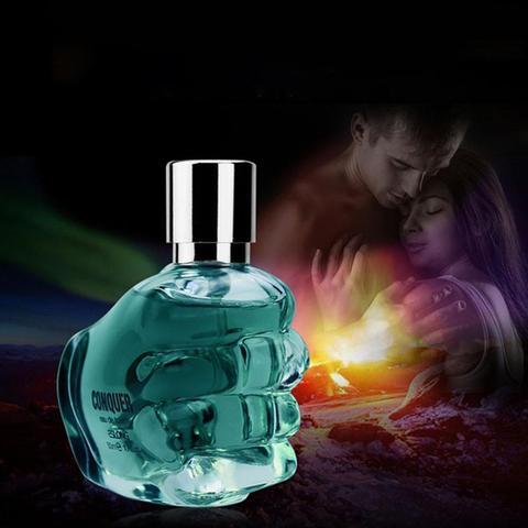 HobbyLane 50ml Men Body Spray Glass Bottle Perfumed Charming Long-lasting Perfume Portable Classic Gentleman Male Fragrance Pakistan