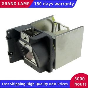 Image 3 - SP LAMP 069 di Alta Qualità Sostituzione Della Lampada del proiettore con Alloggiamento per INFOCUS IN112/ IN114/ IN116/ IN114ST proiettori FELICE BATE