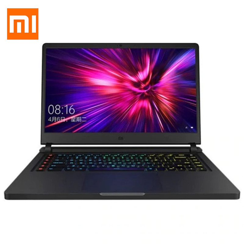 Xiaomi Gaming Laptop 15.6 Inch Intel Core I5-9300H GeForce GTX1660Ti 8GB GDDR4 RAM 512GB PCle SSD Quad Core Windows 10 Notebook
