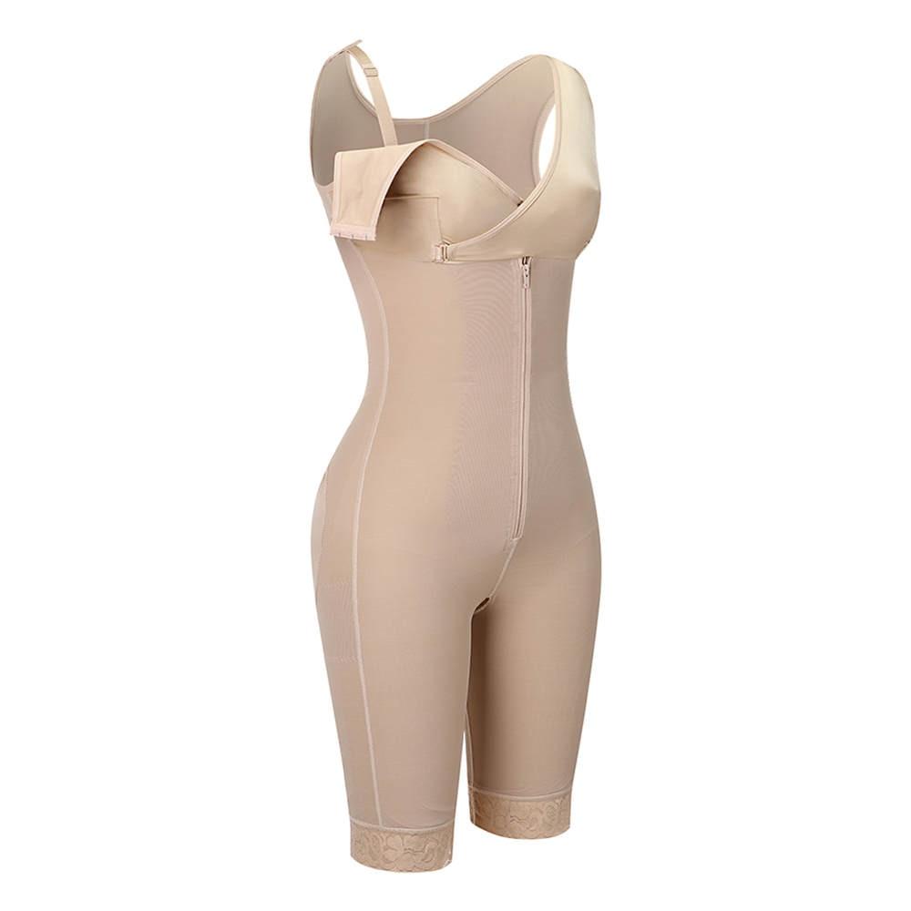 Lover Beauty Full Body Shaper Slimming Underwear Women Waist Trainer Bodysuit Shaper Modeling Fat Control Shapewear