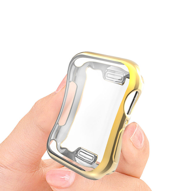 360 Slim Case for Apple Watch 3