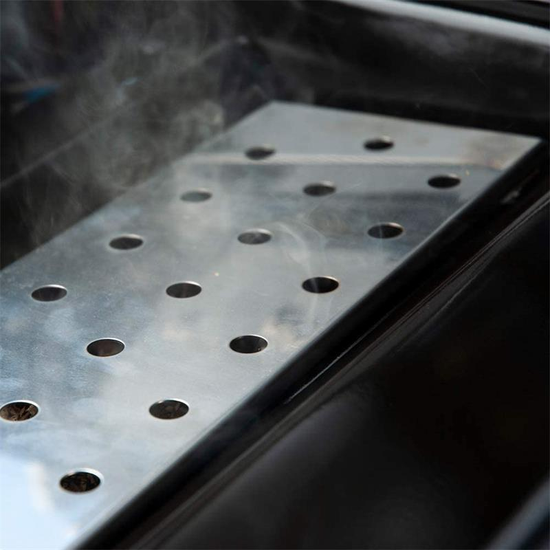 large bbq smoker box  (3)