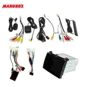 Image 5 - Marubox 9A107PX5 DSP, 64GB Head Unit für Toyota Land Cruiser Prado, für Lexus GX 2002 2009, 8 Core PX5 Prozessor, Android 9,0