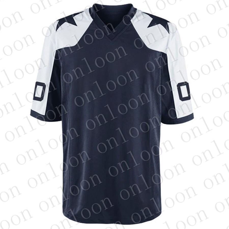 Game American Football Dallas Sport Fans Wear Amari Cooper Dak Prescott Ezekiel Elliott Leighton Vander Esch Ceedee Lamb Jerseys