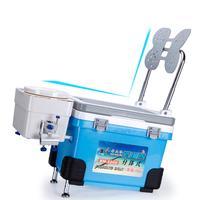 Рыбацкая коробка DishyKooker ультра-светильник многофункциональное рыболовное оборудование