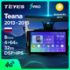 TEYES SPRO Car Radio...