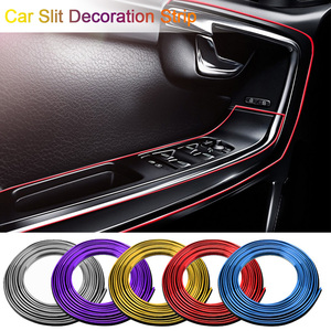 5m Car Style Interior Trim wit