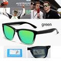 Классические роскошные поляризационные солнцезащитные очки для женщин и мужчин, спортивные очки, брендовые дизайнерские солнцезащитные о...