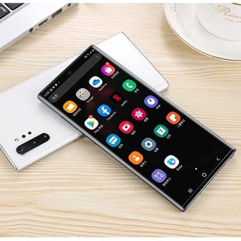 "note 10+ Samsung Galaxy Note 10 Plus N975 Cellphone 256GB ROM 12GB RAM Octa Core 6.8""  4G LTE Original Mobile Phone US Version 2"