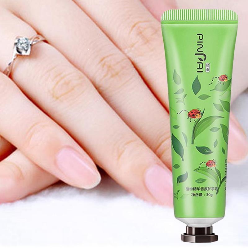 Fruit Flower Nourish Hand Cream Moisture Nourishing Anti Chapping Whitening Hand Lotion Hand Cream Skin Care Pakistan