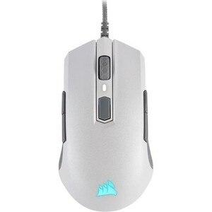 Мышь игровая Corsair M55 RGB Pro белая