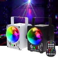 Tremblay LED Disco Laser Light RGB proiettore Stage Party Lights effetto di illuminazione DJ per la decorazione domestica di natale di nozze