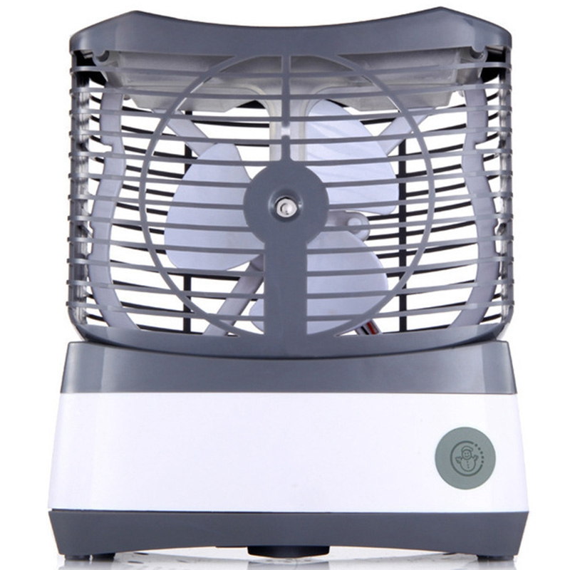 Humidifying Fan Spray Cooling Usb Desktop Small Air Conditioning Fan|Fans| |  - title=