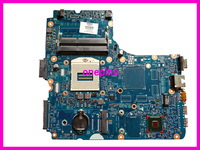 734085-601 734085-501 for hp ProBook 450 G1 Notebook for HP 450 440 G1 motherboard 734085-001 48.4YW04.011 48.4YW05.011 Tested