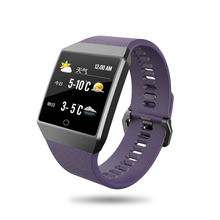 2019 New Trend Smart Watch Care for health Fashion Bracelet Heart rate Monitor Blood Pressure Fitness Tracker Wrisatband