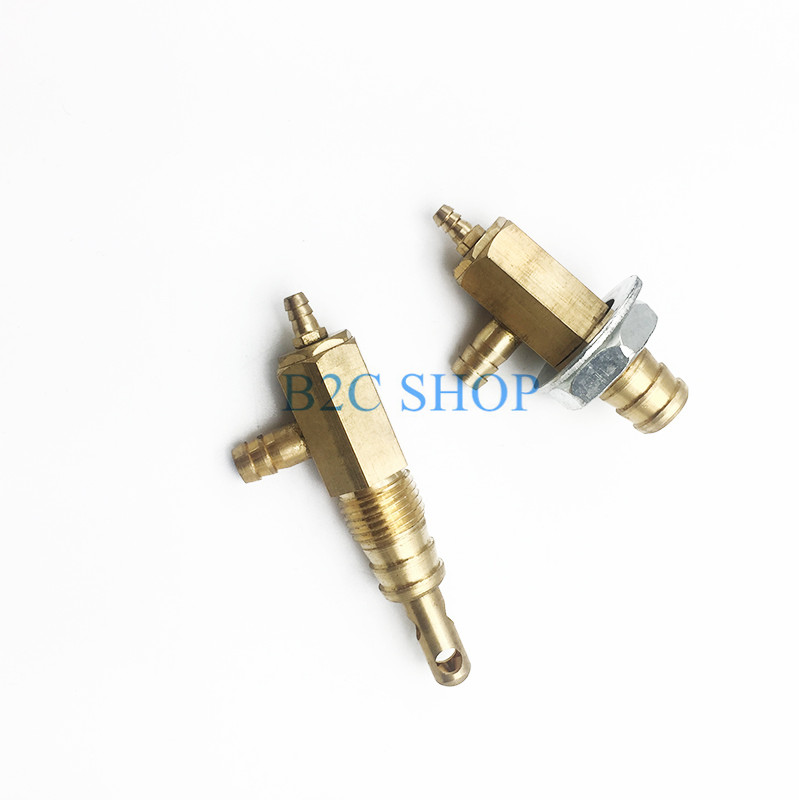 Dental Strong/Weak Suction Valve for dental chair accessory cooper