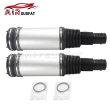 1 Pair Rear Air Suspension Spring Bag For Mercedes W220 S350 S430 S Class 2WD/4Matic Air Shock Repair Kit 2203205013 2203202338