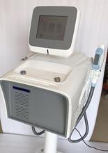 2019 Best Effective 2 in 1 nd yag laser and ipl hair removal machine for salon use