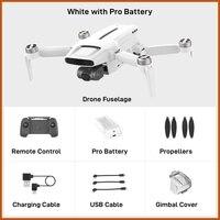 FIMI X8 Mini Kamera Drone RC Hubschrauber 8KM FPV Drone 3-achsen Gimbal 4K Kamera HDR Video GPS RTF X8SE