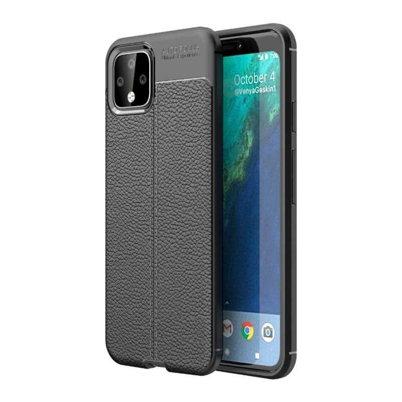Full Protection Soft Silicon Case For Google Pixel 4 Case For Google Pixel 4 XL Phone Case Cover
