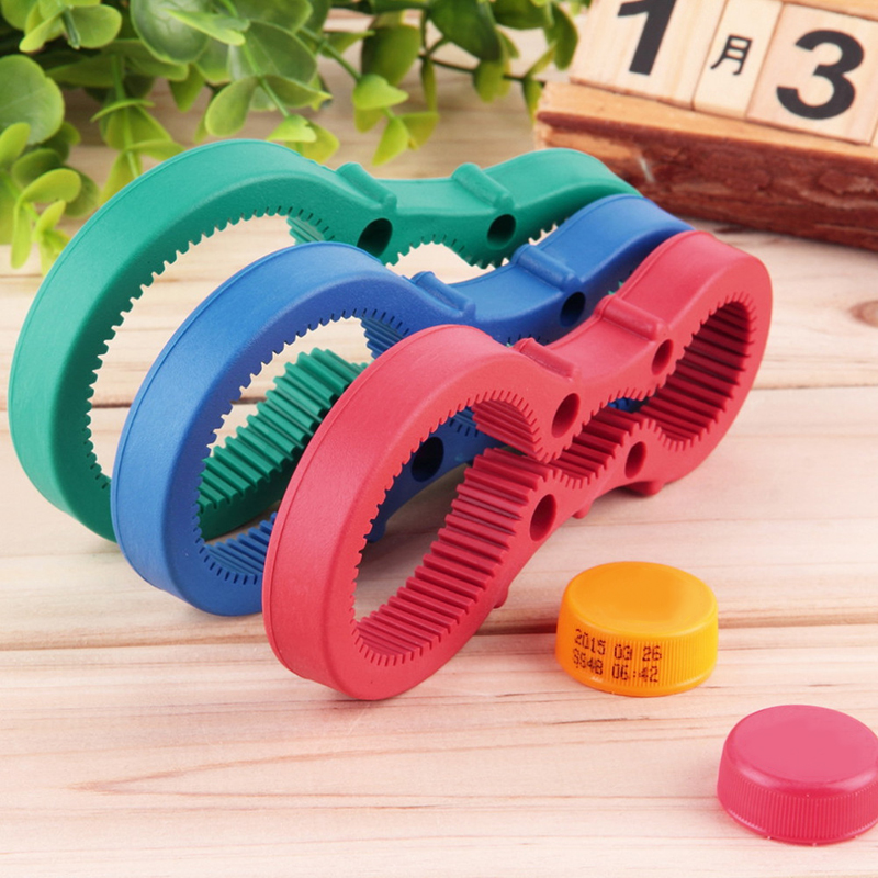 Colorful Jars/Bottles Multi-Opener  Kitchen Tool Can Opener Kitchen Durable Supplies Jar Bottle Containers Multi Opener