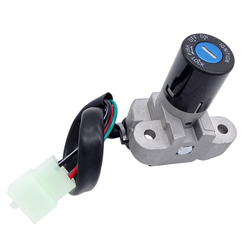 1 Set Motorcycles Switch Keys For Suzuki GSF RF 400 GSX 600 750 900 1100 GSX-R GSXR 750 1100 GS 500 VX800 GSX 600F 750F 1100F