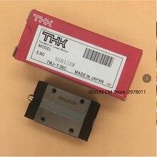 Bloco linear original do trilho do rolamento de thk ssr 15xw para roland vs640 xj740 fj740 ra640 vp540 vp540 sp540 sj540 bloco deslizante da impressora
