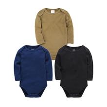 Baby Pyjamas Newborn Sleepers Bebe Boy Cotton Unisex Fille De Soft Breathable Ropas