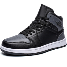 Leather Men Brand Superstar Fashion Sneakers Men Casual Shoes