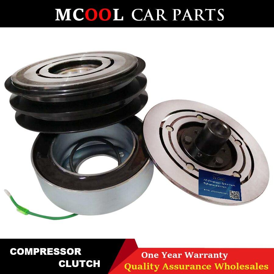 For DKS32 TM31 Auto AC Compressor Tama 48846530 488-46530 1731247 17-31247