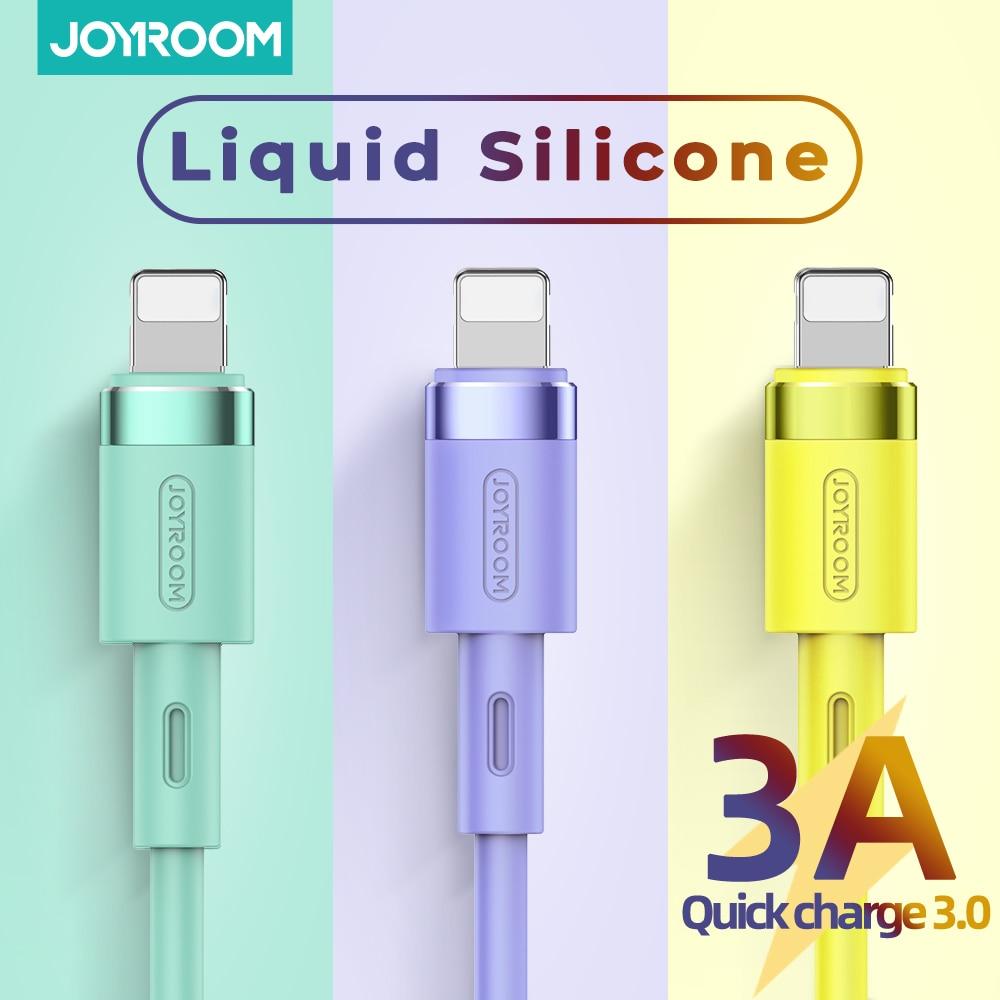 Chargeur pour iPhone 11 Pro Max X XR XS 8 7 6 6s 5 5s cordon iPad pour Charger câble chargeur câble Silicone liquide pour câble iPhone 1