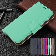 Voor Samsung M30 Flip Cover Leather Case Voor Samsung Galaxy M 30 M11 A11 A31 A01 A71 A51 M30 M20 m10 Magnetische Portemonnee Gevallen Coque