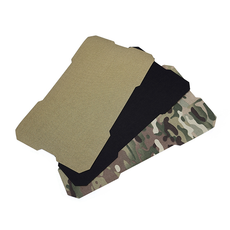 Laser Cut Mouse Pad MC Camo Cordura Fabric Mouse Pads Laser Cutting Military Fans Supplies