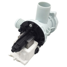 Haier Drum Washing Machine Drain Pump Pumping Motor Washing Machine Parts samsung lg roller drum washing machine drainage pump bpx2 111 112 deep well pump wm200010851095wm1065 drain pump motor b20 6
