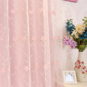 European and American Style Curtains 2