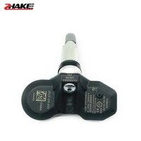433 mhz tpms sensor de pressão dos pneus 4f0907275d 7pp907275f 95560602100 para touareg audi rs6|Sistemas de monitoramento de pressão dos pneus| |  -