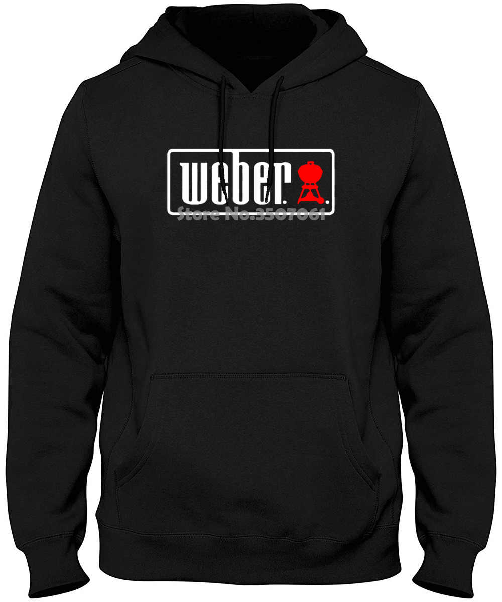 Weber Outdoorsy Charcoal Grills Bbq New Men's Summer winter Style Fashion Swag Men . Hoodies & Sweatshirts