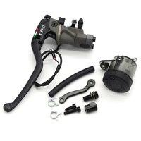 Front brake master cylinder clutch master cylinder for Yamaha FJR XJR 1300 MT 01 V MAX SUPERTENERE XJR1200 XJR1300 V Max alle