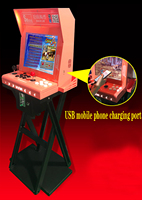 Wholesale price arcade jamma pcb arcade games machines coin operated arcade games games in China