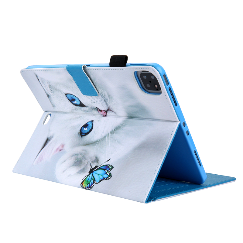 Cartoon Leather Tablet Cover 2020 IPad Air Apple Ipad inch 4 Case For 10.9 Air Air4 For