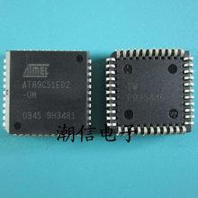 AT89C51ED2-UM PLCC-44