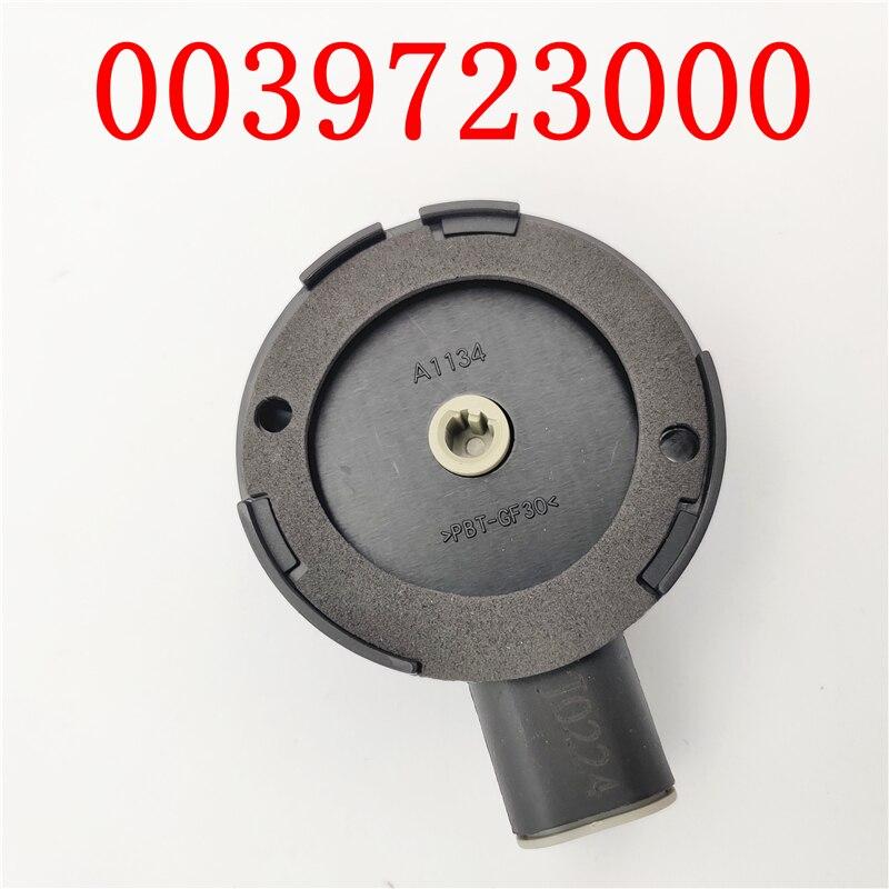จัดส่งฟรี Linde รถ Potentiometer OEM 0039723000 คลังสินค้ารถบรรทุก 1158 1189 1190 131 132 372