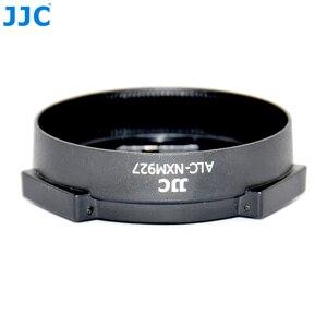 Image 3 - JJC מצלמה אוטומטי מכסה עדשה עבור Samsung EX1 TL1500 NX M 9 27mm F3.5 5.6 ED OIS עדשה